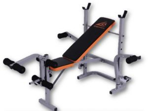 Fitness Home Gym Weight Bench Press