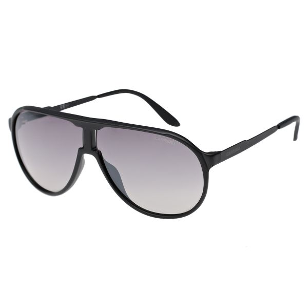 8d932af3c1eca Carrera Men s Sunglasses - Black Shmt - NEW CHAMPION L DL5 IC-64 ...