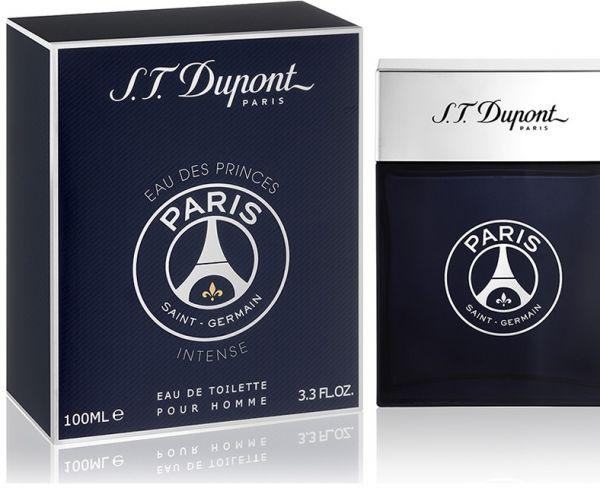 8ddf90b0889c Paris Saint Germain Intense by S.T.Dupont for Men - Eau de Toilette ...