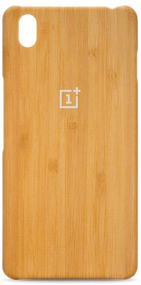 meet f6f0a 8df7f OnePlus Bamboo Case for OnePlus X - Beige