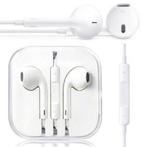 Earphones For Iphone 6 Plus Buy Online Headphones Headsets At Best Prices In Egypt Souq Com