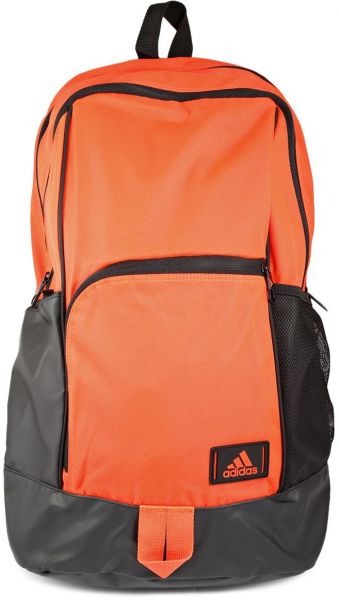 5fd61bf733 Adidas M67245 Backpack Bag for Unisex - Polyester