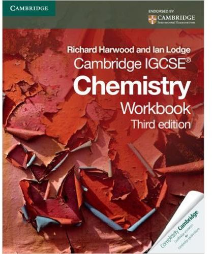 Souq cambridge igcse chemistry workbook third edition by richard 7800 aed fandeluxe Image collections