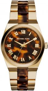e716c5b582da Michael Kors Channing Watch for Women - Analog Stainless Steel Band - MK6151.  by Michael Kors