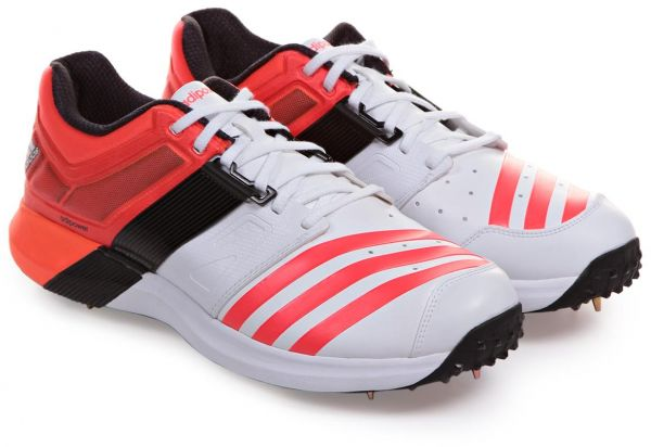 Adidas B34786 AdiPower Vector Spike Cricket Shoes for Men - 10 UK ... a64d5451b