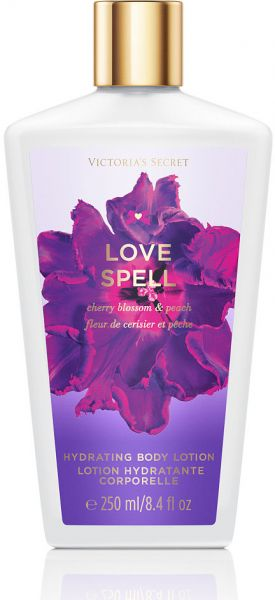 cf741f6a63ac5 Love Spell Body Lotion By Victoria Secret 250ml