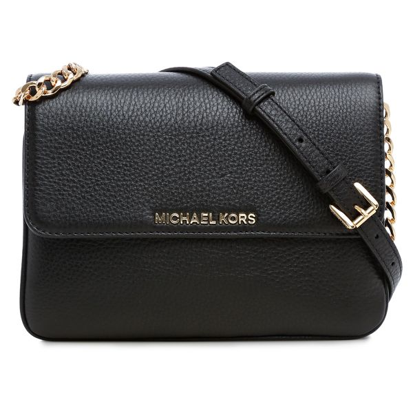 fe9ac01fb7ee Michael Kors 32T5GBFC7L-001 Bedford Crossbody Bag for Women ...