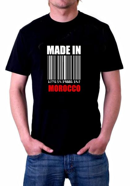 Uae T Men For In Morocco Made Shirt MBlackSouq dexBrCoW