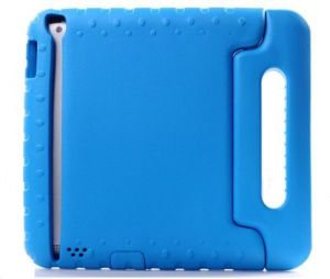 timeless design 75a93 65000 Modren Kids Shock Proof Case Thick Foam EVA Cover w Handle Stand For Apple  Ipad 2 3 4 Blue-UML003