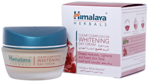 himalaya beauty cream