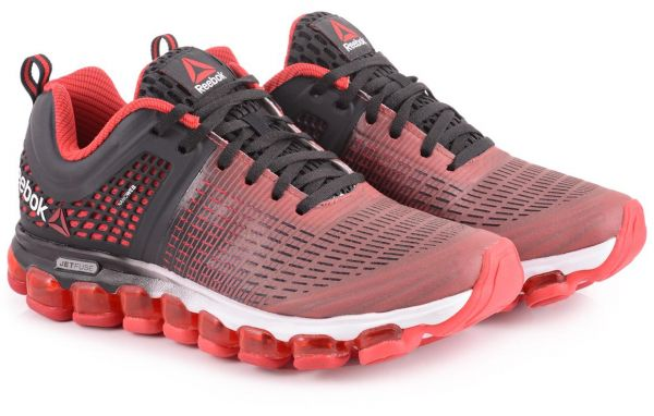 f5783baf02d Reebok M48063 Zjet Run Irides Running Shoes for Men - 40.5 EU