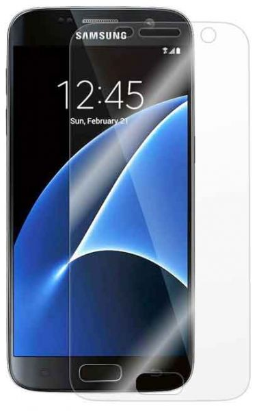 timeless design 266fb d9c83 For Samsung Galaxy S7 - HD Tempered Glass Screen Protector