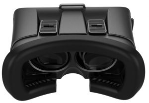 97b224e9eb2b Rubik 3D Virtual Reality VR Box 2.0 Glasses For Movies Games With Smart  Bluetooth Gamepad Controller