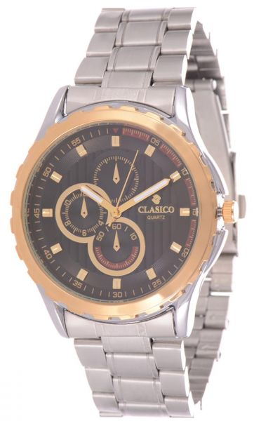 49af16e15bbd Clasico Watches  Buy Clasico Watches Online at Best Prices in UAE ...