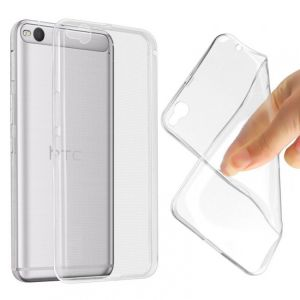 HTC One X9 Ultrathin Tpu Case Cover - Clear