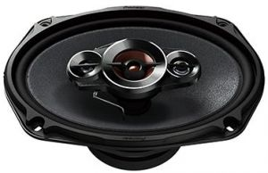 Bose Speakers For Cars >> Pioneer Ts A6986s 6x9 4 Way 600w Car Speakers Pair Souq Uae
