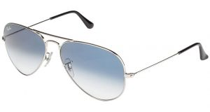 884298199b5 Ray-Ban Aviator Unisex Sunglasses - RB3025-003 3F58