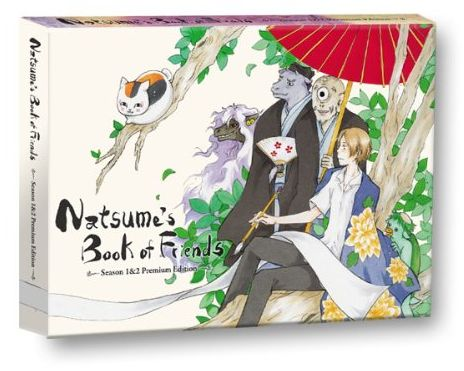 Natsumes Book of Friends - Season 1
