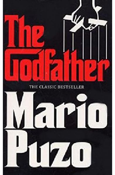Mario Puzo The Godfather Ebook