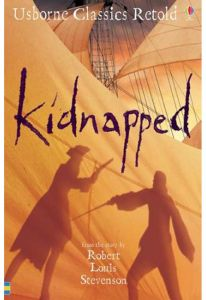 Kidnapped: From the Novel by Robert Louis Stevenson by Henry Brook - Paperback