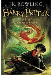 d735d9e26f43 Harry Potter and the Chamber of Secrets by J.K. Rowling - Paperback