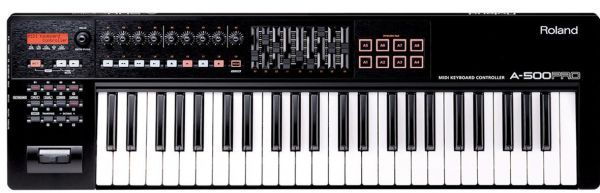 Roland A-49 Keyboard Windows 8 Driver Download