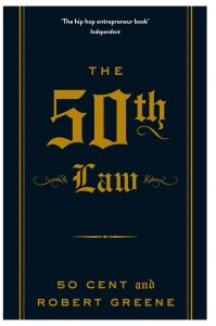 The 50th Law by 50 Cent - Paperback