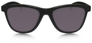afeb92eb5c58 Oakley Moonlighter Pop Prizm Daily Polarized Polished Black Men s Sunglasses  - OO9320-08