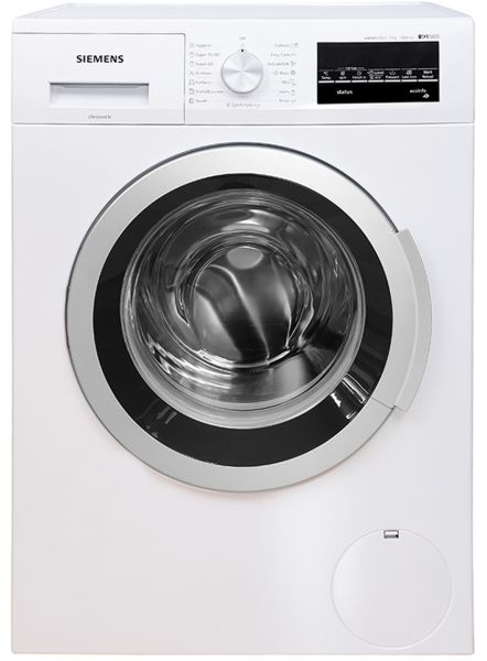 Siemens 9kg Iq500 Washing Machine Wm14t460gc Souq Uae