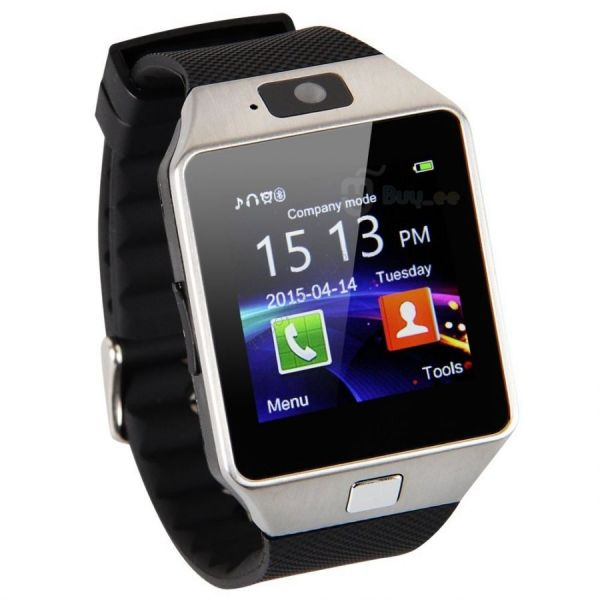 Enet Smart Watch Rubber Band For Android   iOS  2fd30a02bf25