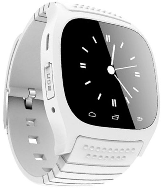 669801a602dc30 Smart Watch M26: Buy Smart Watch M26 online at Best Prices in Saudi |  Souq.com