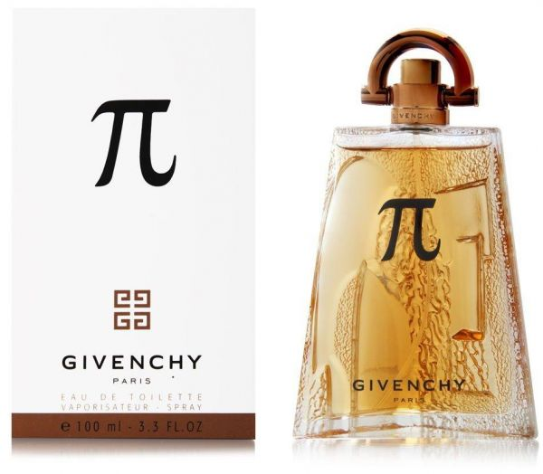 0f48a7dd8ec Pi by Givenchy for Men - Eau de Toilette