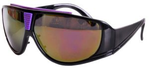147629f50f0 Buy mens futurism sunglasses black purple