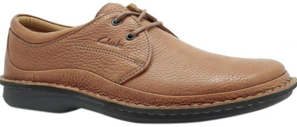 7af5a07326 Clarks Brown Fashion Sneakers For Men | Souq - Egypt