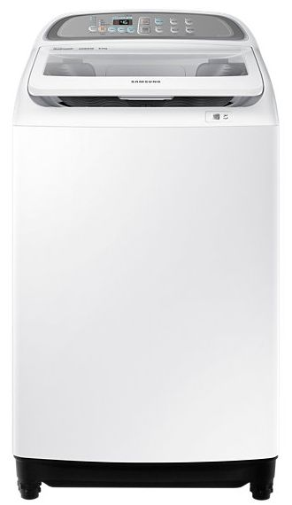 By Samsung Washing Machines 1 Review