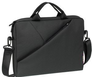 Rivacase 8720 13.3 Inch Laptop Bag - Gray  153d0737fd