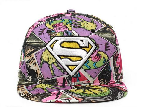 08c29557286 Women Men Floral Flower Flat-Brimmed Hat Adjustable Snapback Baseball Cap  Hip-Hop Hat