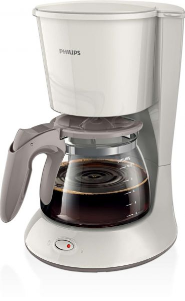 9803d412b10 Philips Daily Collection Coffee Maker - Beige