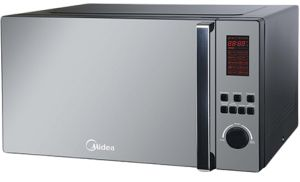 Midea 42 Liter Microwave Oven With Grill And Convection Ac042ahl