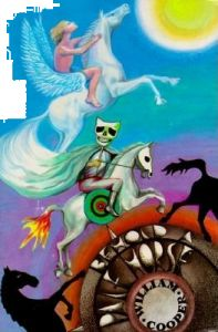 Behold a Pale Horse by Milton William Cooper - Paperback