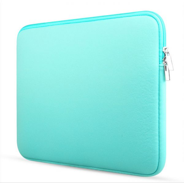 Portable 15 inch Laptop Zipper Soft Case Bag Cover Sleeve Pouch For Macbook  pro Notebook  05b48c909168