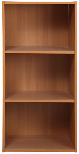 aft wooden storage shelf for living and bedroom brown w40cm x