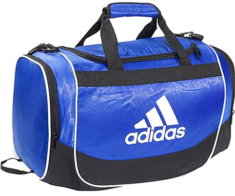 Adidas Polyester Duffle Bag For Unisex  4ea668a66e569