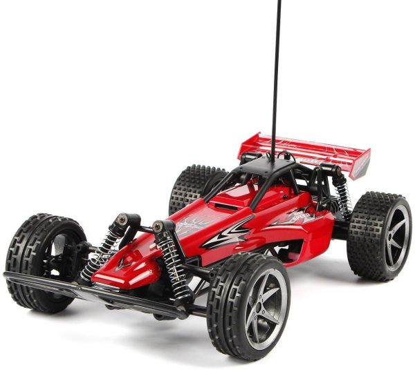 RC Hobby High Speed 40KMPH Dune Buggy 1 14 Scale Radio Control ...