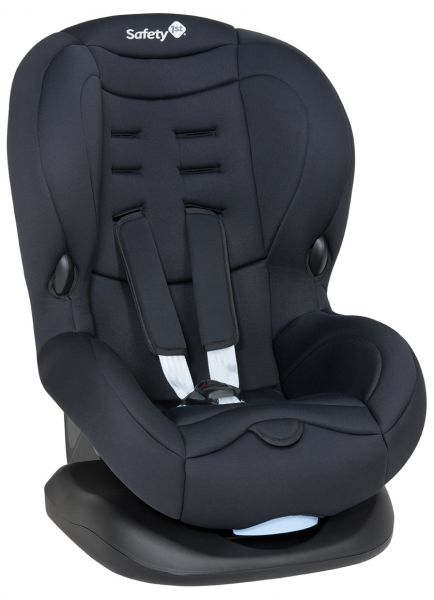 Safety 1st 75407640 Baby Cool Car Seat Full Black