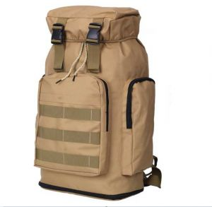 91c7843a6c Outdoor Backpack Bag male travel bag 75L large capacity mountaineering bag