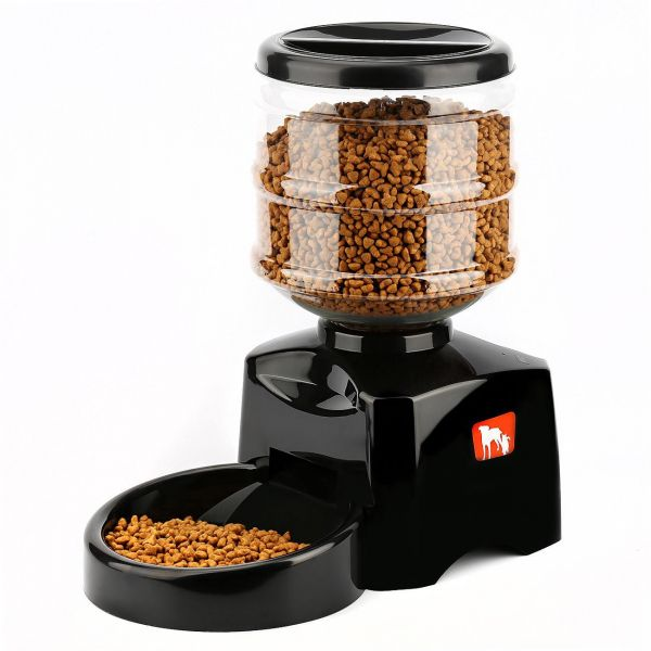 they feeders pets automatic makes your will love easier job pet feeder dog