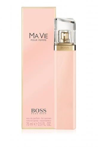 Ma Vie Intense Pour Femme By Hugo Boss For Women Eau De Parfum