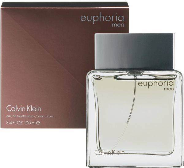 Buy Euphoria By Calvin Klein For Men Online At Best Price In Saudi