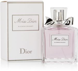 48f753e565eba2 Miss Dior Blooming Bouquet by Christian Dior for Women - Eau de Toilette,  50ml
